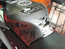 Protector tanque Yamaha R15