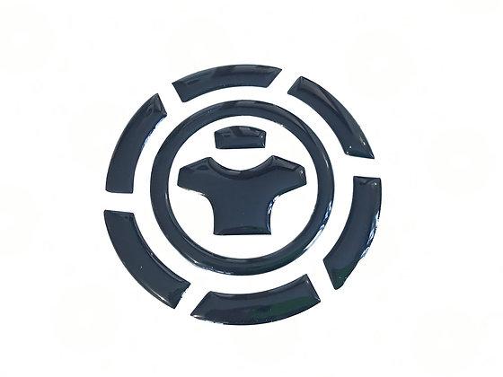 Protector tapa de gasolina Suzuki Gixxer 150