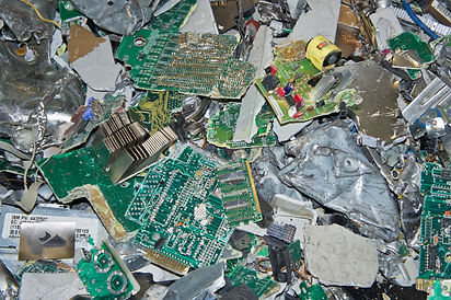 E-Waste recycling | Recycling Automation Systems US