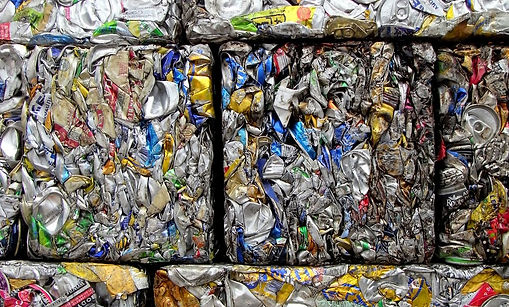 Metal recycling | Recycling Automation Systems US