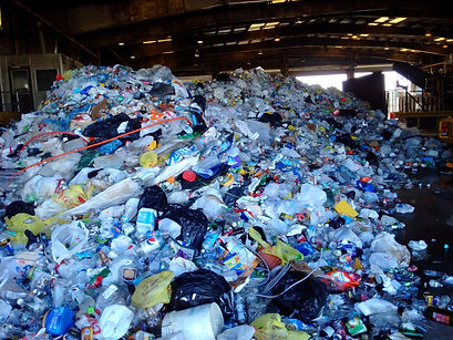 Plastic, PET recycling | Recycling Automation Systems US