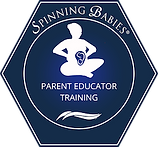 Certified Spinning Babies Teacher