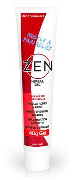 Zen Herbal Gel