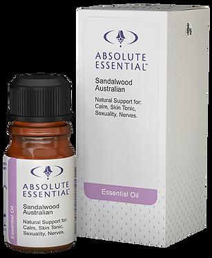 Sandalwood Australian Organic 5ml