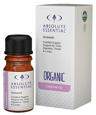 Aniseed Organic 5ml