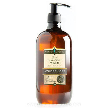 Stress Less Hand & Body Wash