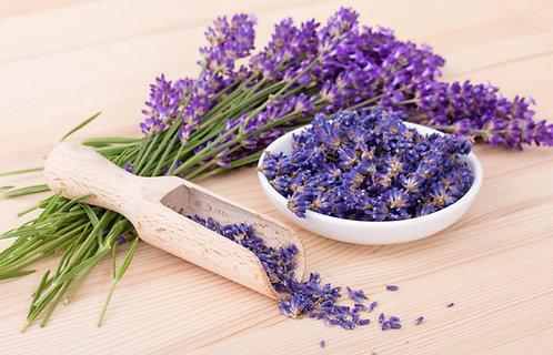 Lavender Bulgarian