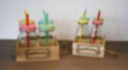 Location décoration, objets mariage jar