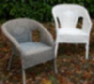 Location décoration, objets mariage fauteuils