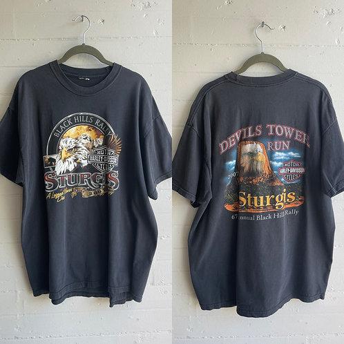 2007 Harley Davidson T Shirt - XL