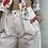 Thumbnail: 1980s Banana Republic White Shorts - Medium