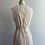 Thumbnail: 1970s Pale Pink Night Gown - Small / Medium