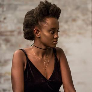 Jennifer Kamikazi