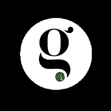 Green traiteur angers events logo officiel