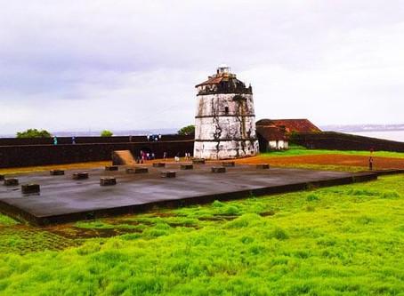 Travelogue: Goa