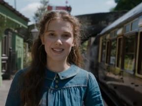 Enola Holmes - Netflix Movie Review