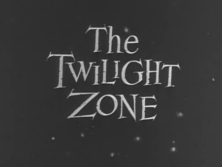 The Twilight Zone Series (1959 -1961) - Sci-fi Horror Anthology at its Best