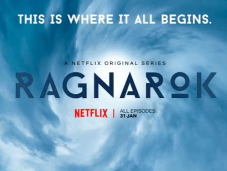 Ragnarok: Netflix Original Series Review