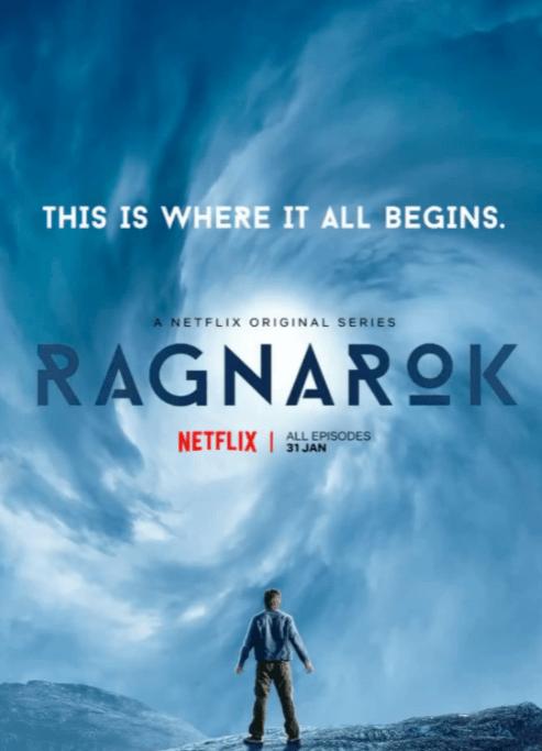 Ragnarok Netflix Original Series Review