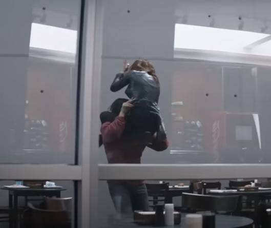 Marvel's The Avengers Fighting Style - Natasha Romanoff