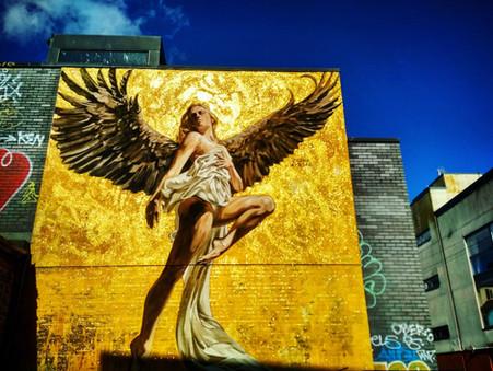 Brighton's Street-art is Alive!