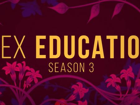 Sex Education TV Series on Netflix: Season 3 Review