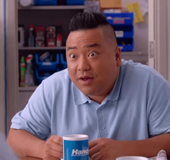 Kim's Convenience Series Review