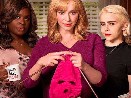 Good Girls Netflix Series - A Slow Burning Dramedy