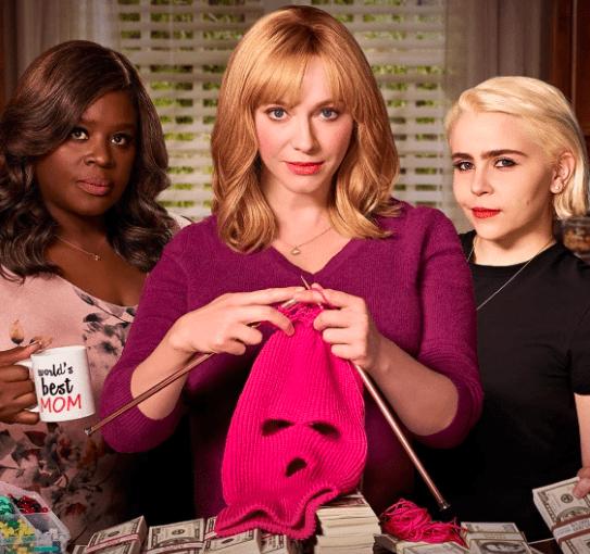 Good Girls Netflix Series Review