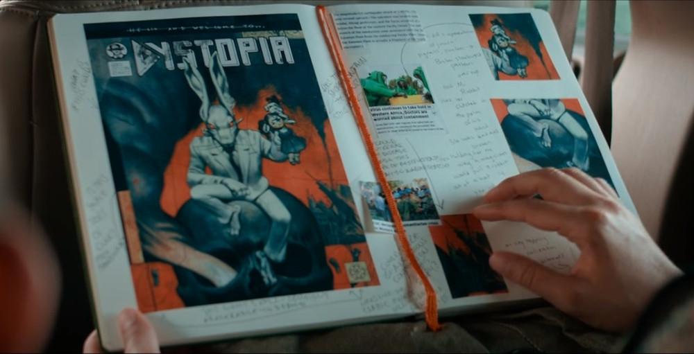 Amazon Original Series Utopia Review
