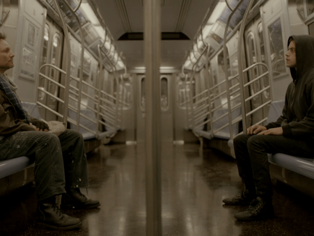 Mr. Robot Series Review