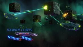 Star Trek: Lower Decks Animated Series: Cracking Jokes with Easter Eggs