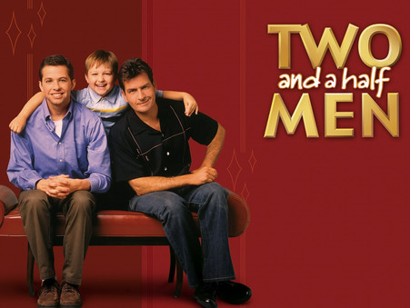 Why Two and a Half Men is a Tragic Series with a Laugh Track