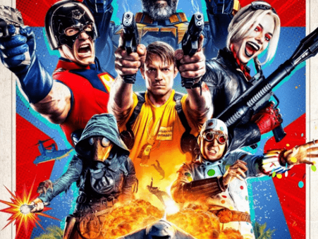 The Suicide Squad Movie Review: James Gunn's Fun Action-Adventure Team-up