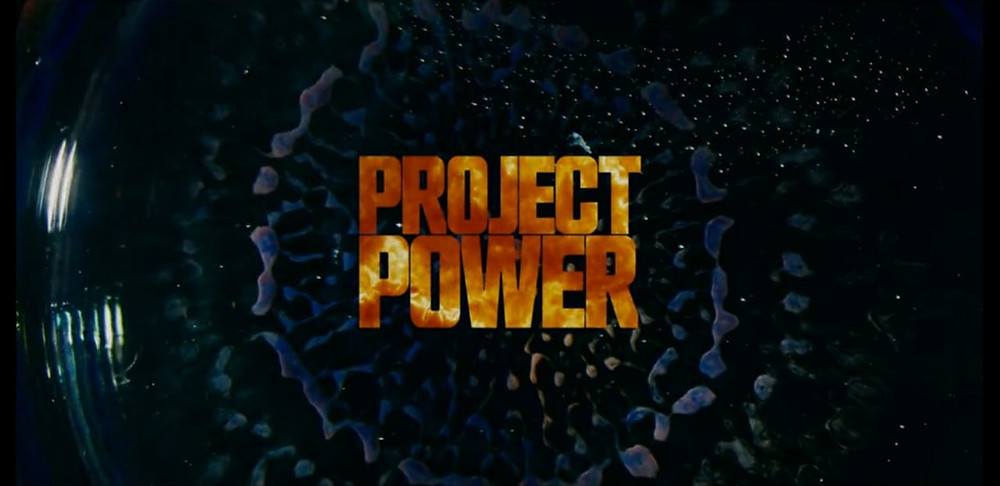 Project Power Netflix series review