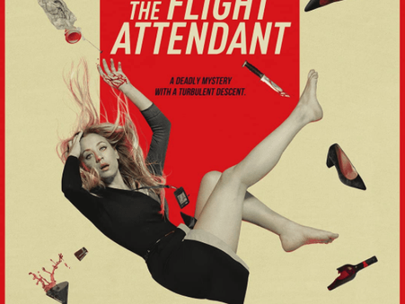 The Flight Attendant– HBO Max Miniseries Review