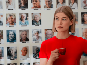 Netflix Movie Review: I Care A Lot.