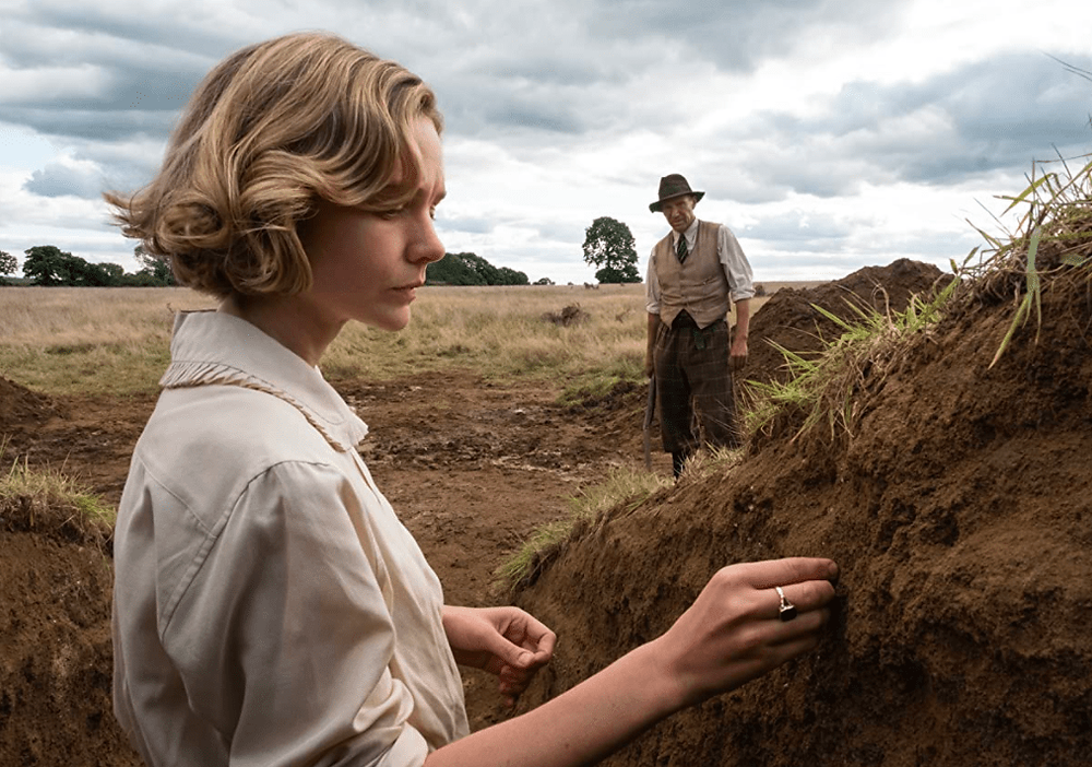 Netflix Movie Review: The Dig (2021)