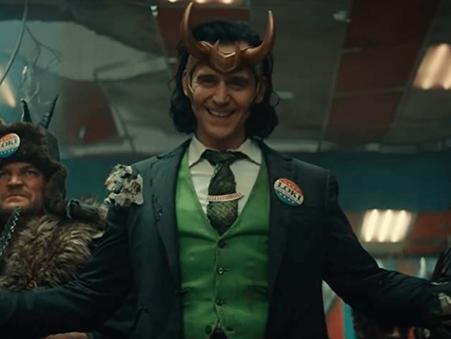 Top 5 Loki TV Series Fan theories