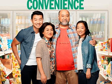 Kim's Convenience Netflix Series Review