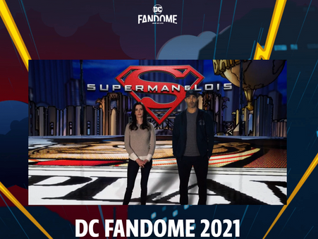 DC FanDome 2021: The Dark World of Brooding Superheroes