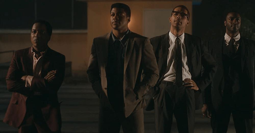 One Night in Miami - Amazon Original Movie Review
