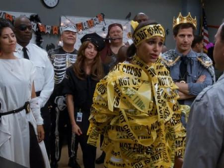 Brooklyn Nine-Nine Series Review