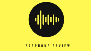 Earphone Review: The Ones that I've Used and Liked