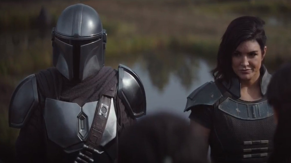 The Mandalorian Disney Plus series review