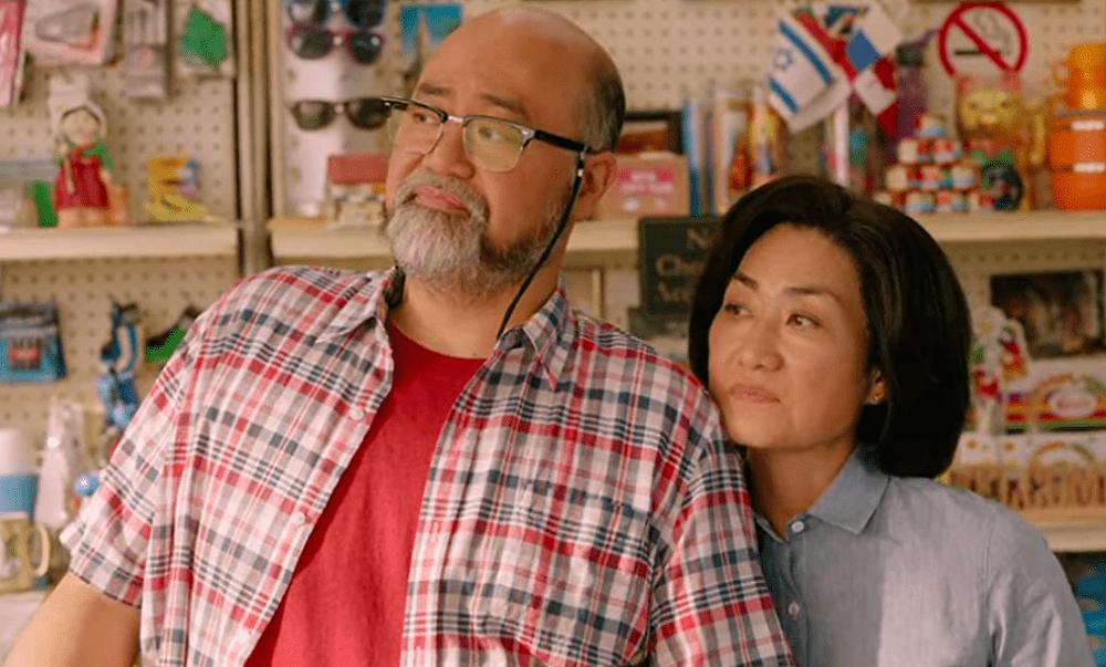 Kim's Convenience Netflix Series