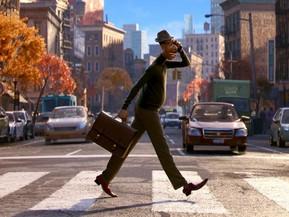 Soul - Disney+ Movie Review