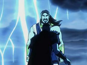 Blood of Zeus - Netflix Series Review
