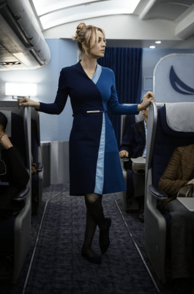 The Flight Attendant HBO Max Miniseries Review