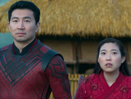 Shang-Chi and the Legend of the Ten Rings - An Unexpected Disappointment